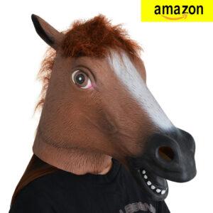 horse mask horse mask